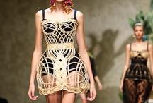 obscure wear / by Luisa Chen