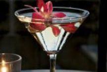 Wine and cocktails... / by Deb Landgraf