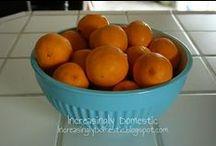Happy Homemaker Tips / by Rebekah Herbst