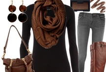 Clothes I LIKE / by Melinda Moore