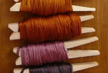 Color Study - Fall Hues