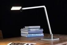 Nimbus lamps
