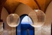 Terzani lamps