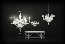 Moooi lamps