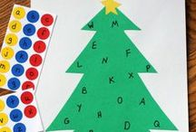 Christmas / Christmas Crafts to make with children