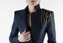 jackets. armor.