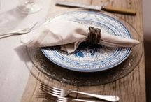TABLE SETTINGS ♥