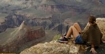 Travel & Explore Arizona / Arizona is a state of natural beauty, historic treasures and some of the best hiking destinations.