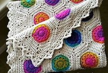 Crafty- Needle or hook... / Crochet & knitting patterns and inspiration.