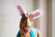 Easter / by Mel B