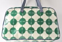 Sewing: purses, bags, and wallets
