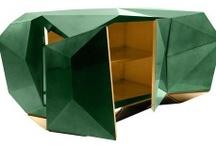 Color Study: Emerald, 17-5641