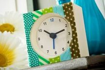 Crafty Wish List / by Rebekah Herbst