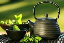 Tea / by Joy