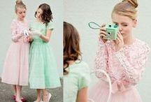 Wedding trends-Colour MINT & Tiffany Blue