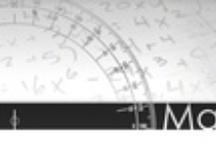 Matika - modely, skládačky // Maths - models, foldables