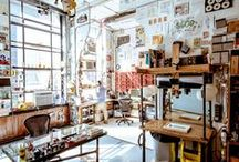 workspace / workspaces i want / by bozontee