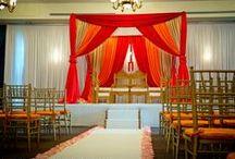 Wedding trends- Moroccan Opulence