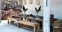 CASA / Inspiration of interiors we love xx www.graceloveslace.com.au