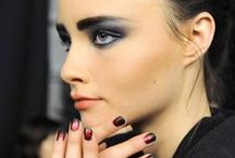 Fashion Week and beauty backstages / Fashion weeks insiders, backstages and beauty looks: beauty news!