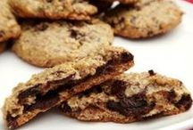 Paleo Desserts & Baking / maybe some cheating (i love dairy) but definitely gluten free foods