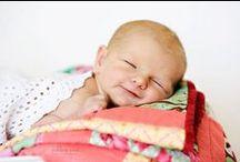 Baby photos / by Lenny Garza