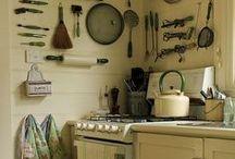 Bydlení - Obrázky z kuchyně (Pics from kitchen)
