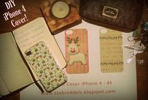 Printable Covers iPhone 4 / http://taxbreddels.blogspot.nl