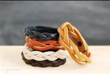 Accessories - Bracelets and Watches / by Rebekah Herbst