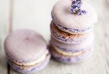 French Lavender wedding inspiration / Riviera and Provence inspired weddings