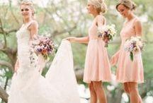 Wedding Trends-Pastel colours