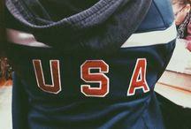 God Bless the USA / by Mary Minicky