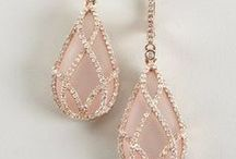 Wedding Trends- PINKS / Pretty in Pink