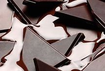 CHOCOLATE / All you need is love. But a little chocolate now and then doesn't hurt. Charles M. Schulz