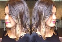 Trends - Ombre/Balayage