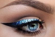 Eye make up ideas