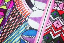 MarijeHester / My personal Sketchbook