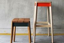 Furniture and Sculpture Inspiration / by Minneapolis College of Art and Design