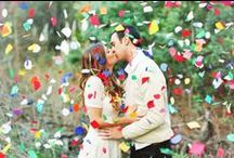 Five Year Anni Session / by Eboni Robyn Photography