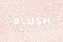Colour- Blush
