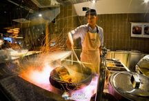 Asian Street Food / The food heroes who dedicate their life to perfecting one dish! / by Adrian