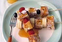 Recipes: Breakfast / by Lisa Rice