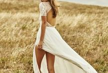 U N T A M E D R O M A N C E  | 2015 / Grace Loves Lace's stunning new wedding dress collection. Featuring beautiful new designs for the unique, modern and free-spirited bride.