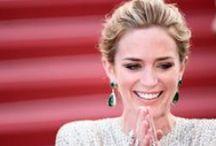 Festival de Cannes : inspiration / Les plus beaux looks, maquillages et coiffures vus sur le tapis rouge à Cannes !