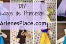 Blog Arlene's Place / by Arlene's Place