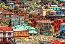 South America / by Adrian