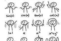 Matika - funkce, grafy // Maths - functions, graph