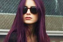 Hair / by Rachelle Rose