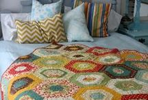 Quilting / by Bryanna Unruh