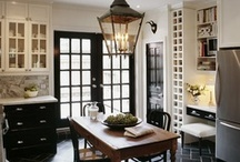 Kitchens. / by Tiffany D